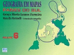 Geografia Em Mapas Países do Sul