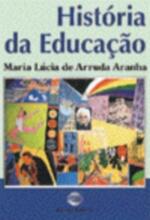 Historia da Educacao e da Pedagogia Geral e Brasil