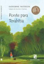 Ponte para Terabítia/premio Astrid Lindgren de 2006