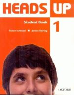 Heads Up 1 Student Book