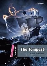 The Tempest W/ Cd Pack