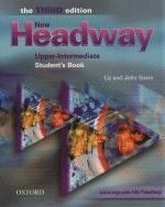 New Headway - Upper-intermediate Student's Book