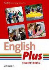 English Plus Students Book 2