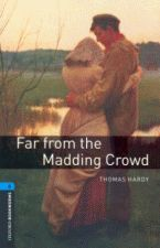 FAR FROM THE MADDING CROWD (OBW 5)