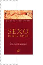 Sexo Depois Dos 40