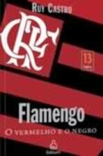 Flamengo - O Vermelho E O Negro