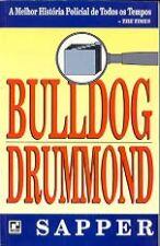 Bulldog Drummond - A Melhor Historia Policial De Todos Os Tempo