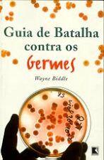 Guia de Batalha Contra os Germes