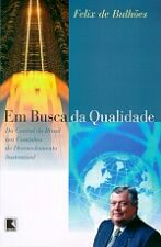 Em Busca da Qualidade: da Central do Brasil