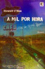 Mil Por Hora, A