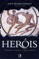 Herois - Salvadores Traidores e Super-homens
