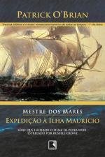 Mestre dos Mares - Expedição a Ilha Mauricio