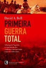 PRIMEIRA GUERRA TOTAL