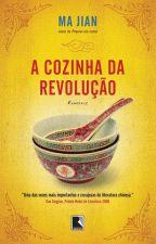 COZINHA DA REVOLUCAO, A