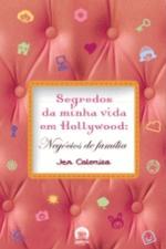 Segredos da Minha Vida Em Hollywood