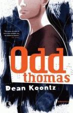 Odd Thomas Vol 1