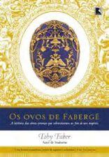 Os Ovos de Fabergé