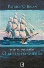 Mestre dos Mares - o Butim de Guerra