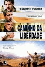 CAMINHO DA LIBERDADE