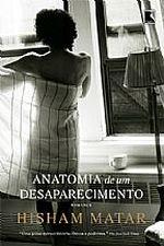 Anatomia de um Desaparecimento
