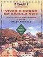 VIVER E MORAR NO SECULO XVIII