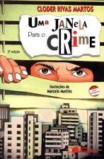 Uma Janela para o Crime (coleção Jabuti: Aventura)