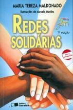 Redes Solidárias - Coleção Jabuti