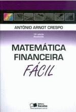 Matematica Financeira Facil Nova Ortografia
