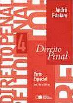 Direito Penal. Parte Especial - Volume 4