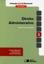 Direito Administrativo 2 Fase Vol 5