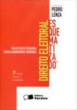 DIREITO ELEITORAL ESQUEMATIZADO - 3 ED 2013