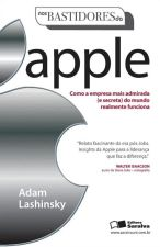 Nos Bastidores da Apple