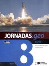 Jornadas Geo Geografia 8