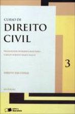CURSO DE DIREITO CIVIL VOL. 3 - DIREITO DAS COISAS - 43 ED