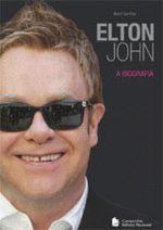 Elton John: a Biografia