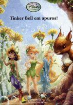 Tinker Bell em Apuros - Disney Fadas