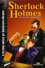 Ultimo Adeus De Sherlock Holmes, O