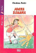Joana Banana - Serie Vaga-Lume Junior