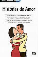 Histórias de Amor - para Gostar de Ler V. 22