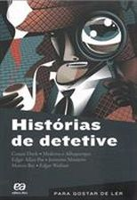 Historias de Detetive - para Gostar de Ler 12
