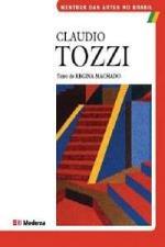 Claudio Tozzi - Mestres das Artes no Brasil