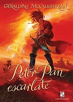 Peter Pan Escarlate