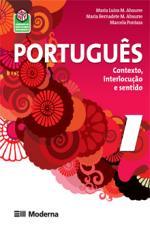 Português Contexto Interlocução e Sentido 1
