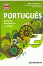 Português Contexto Interlocução e Sentido 2
