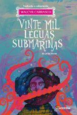 Vinte Mil Léguas Submarinas Série Clássicos Universais