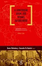 A Construção Social dos Regimes Autoritários-africa e Asia