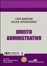 Direito Administrativo - Elementos do Direito 2