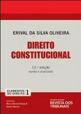 Direito Constitucional Vol 1 Colecao Elementos do Direito