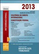 Rt Mini Codigo 2013 Coletanea de Direito Internacional
