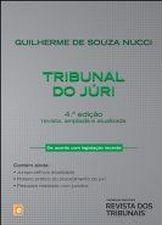 Tribunal do Júri - 4ª Edição